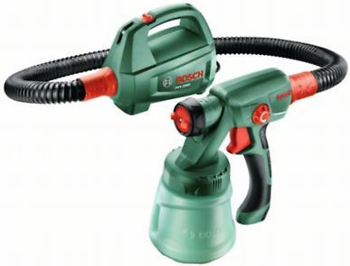 products/Краскопульт Bosch PFS 2000 0603207300