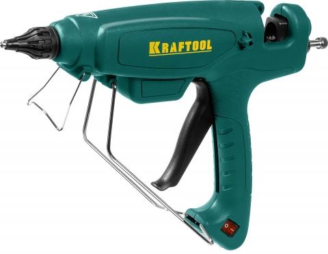 products/Термоклеящий пистолет Kraftool PRO 06843-220-12
