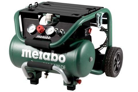 products/Компрессор безмасляный Metabo Power 280-20 W OF 601545000