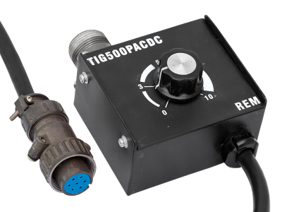 products/Пульт ДУ для Сварог TIG500PACDC (J1210) Y01104 15м