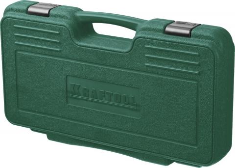 products/Расширитель-калибратор KRAFTOOL для муфт под пайку труб из цв мет d 10,12,15,18,22,28мм, 1/4,3/8,1/2,5/8,3/4, бокс