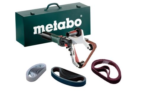 products/Шлифователь труб Metabo RBE 15-180 Set до 180 мм 602243500