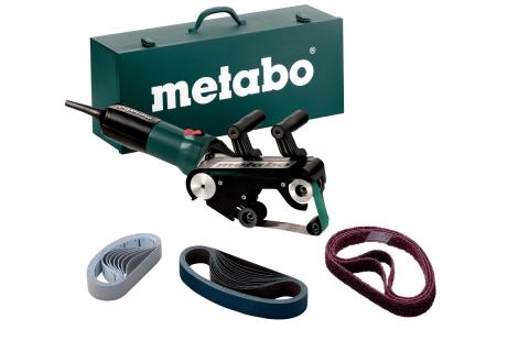 products/Шлифователь для труб Metabo RBE 9-60 Set 602183510