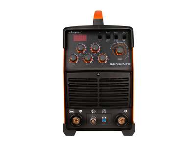 products/Сварочный аппарат Сварог REAL TIG 200 P AC/DC (E20101)