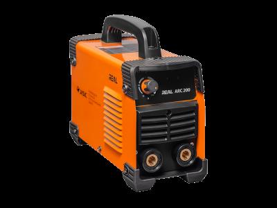 products/Сварочный аппарат Сварог REAL ARC 200 (Z238N)