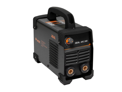 products/Сварочный аппарат Сварог REAL ARC 200 (Z238N) Black (маска+краги)