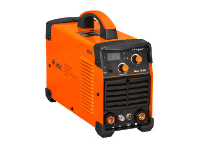 products/Сварочный аппарат Сварог REAL TIG 200 (W223)