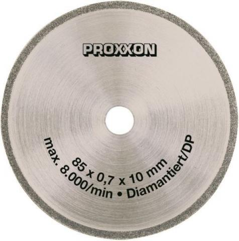products/Диск с алмазным напылением Proxxon 28735, 85 мм