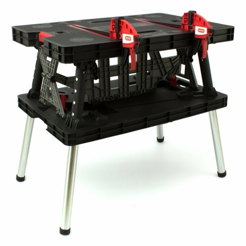 products/Мобильный верстак Keter FOLDING WORK TABLE 17182239