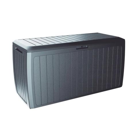 products/Сундук Prosperplast Boxe Board 290 л антрацит, арт. MBBD290-S433