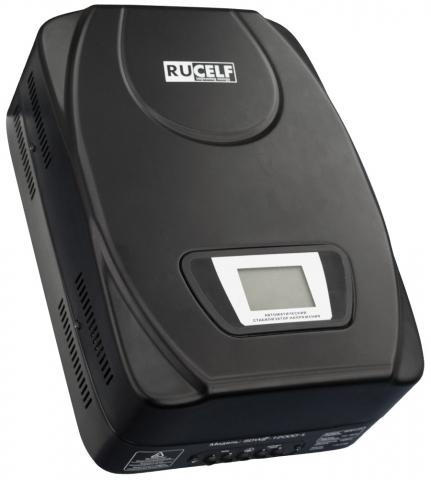 products/Стабилизатор напряжения RUCELF SDW.II-12000-L
