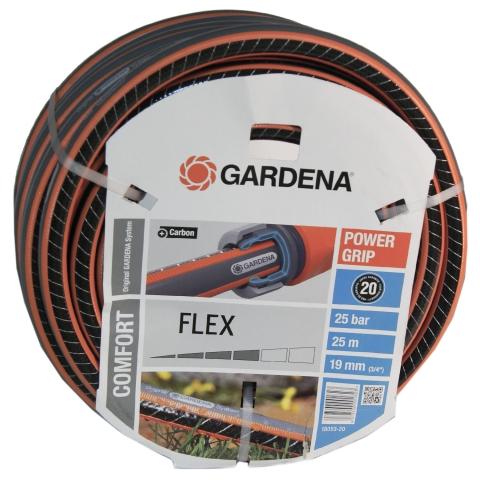 "products/Шланг Gardena 3/4"" (19мм) 25м Flex 18053-20.000.00"