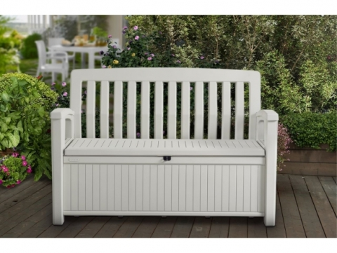 "products/Скамья-сундук ""Patio Bench"" Keter (арт. 17202690)"