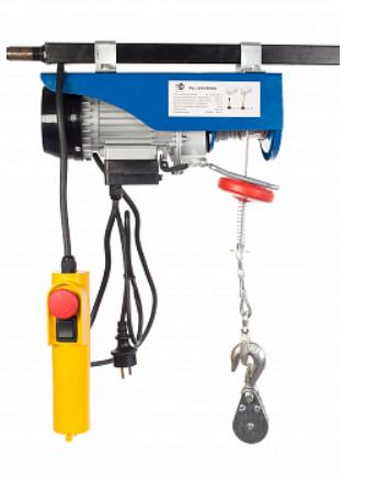 products/Электрическая таль TOR PA-250/500 20/10 м