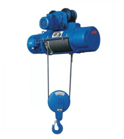 products/Таль электрическая TOR CD г/п 16,0 т 12 м