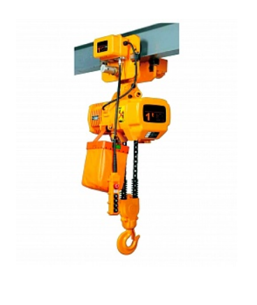 products/Таль электрическая цепная TOR HHBD01-01T 1,0 т 12 м