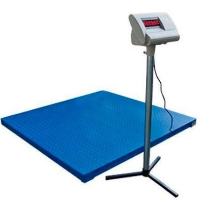 products/Весы электронные платформенные TOR PS-1000 1000 кг