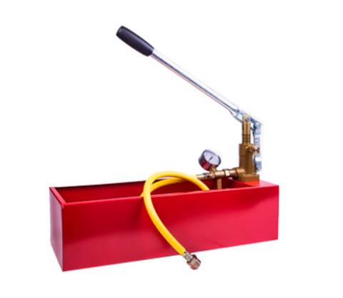 products/Опрессовочный насос ручной TOR 12 л, 5МПА