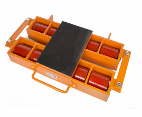 products/Роликовая платформа подкатная TOR 6000R-08W г/п 6т