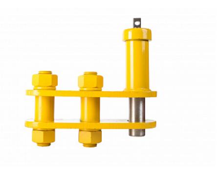 products/Специальное грузозахватное приспособление (замок Смаля) ПГ-3-1-3,2 тн