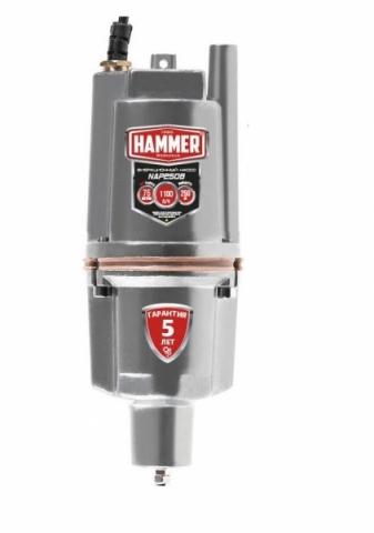 products/Насос вибрационный Hammer NAP250B(16)