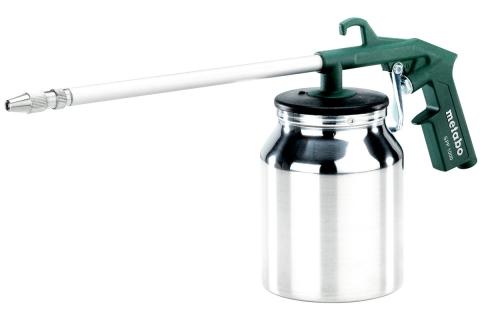 products/Распылительный пистолет Metabo SPP 1000 (601570000)