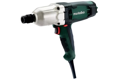 products/Ударный гайковерт Metabo SSW 650 (602204000)