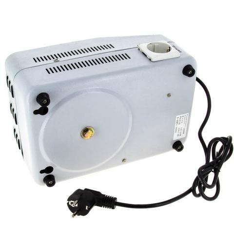 products/Релейный стабилизатор напряжения SUNTEK 1500 ВА, 120-285В, 3 года гарантии