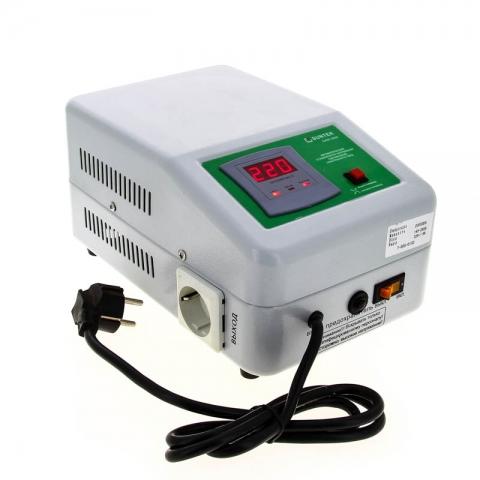 products/Релейный стабилизатор напряжения SUNTEK 2000 ВА, 120-285В, 3 года гарантии
