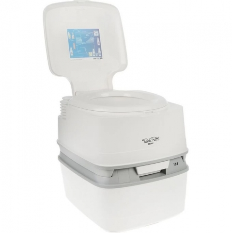 products/Биотуалет Thetford Porta Potti Qube 165 WHITE 92806