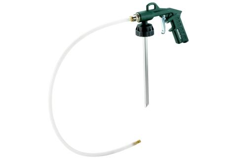 products/Распылительный пистолет Metabo UBS 1000 (601571000)