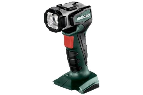 products/Универсальный аккумуляторный LED-фонарь Metabo ULA 14.4-18 (600368000), без АКБ и ЗУ