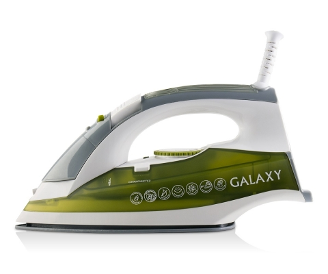 products/Утюг GALAXY GL6109, арт. гл6109