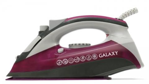products/Утюг GALAXY GL6120, арт. гл6120