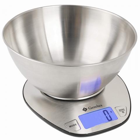 products/Весы кухонные GEMLUX GL-KS5SB