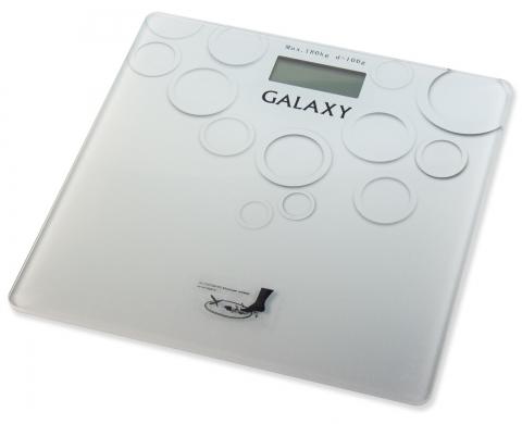 products/Весы электронные бытовые GALAXY GL4806, арт. гл4806