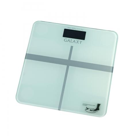 products/Весы электронные бытовые GALAXY GL4808, арт. гл4808