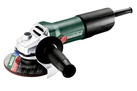products/Угловая шлифмашина Metabo W 850-125 (603608010), 850 Вт, 125 мм, картон