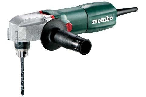 products/Угловая дрель Metabo WBE 700 (600512000), 700 Вт, ключевой патрон