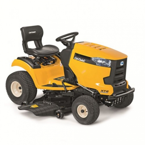 """products/Трактор """"Cub Cadet"""" XT2 PS107 (арт. 13AGA1CS603)"""