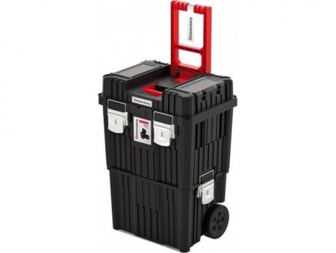 products/Переносной ящик для инструментов Kistenberg HEAVY KHVWM-S411