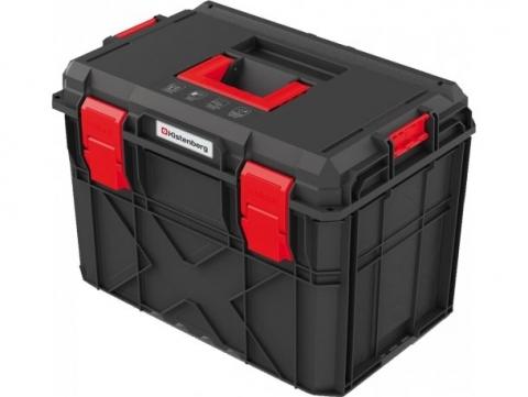 products/Ящик для инструмента Kistenberg X-Block PRO KXB604040-S411