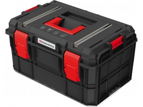 products/Модульный ящик для инструментов Kistenberg X-Block TECH KXB604030G-S411