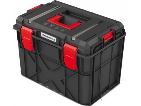 products/Ящик для инструмента Kistenberg X-Block TECH KXB604040G-S411