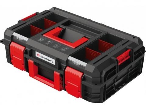 products/Модульный ящик для инструментов Kistenberg X-LOG KXB604020F-S411