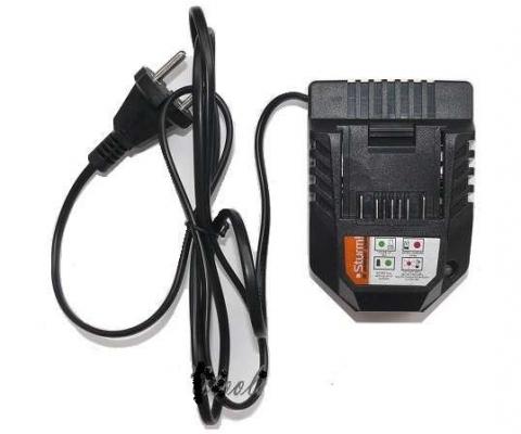 products/Sturm CD3218L зарядное устройсво