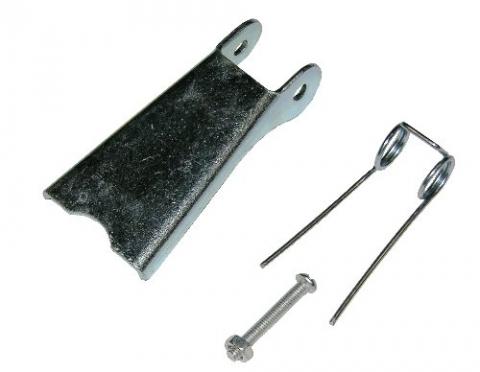 products/Защелка для крюков чалочных TOR 320А 1,0 т, 1004960